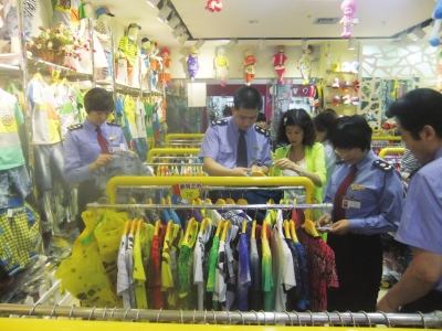 Gansu Bureau of Quality Supervision announces the pass rate of children's toys and children's wear