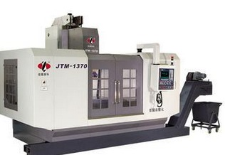 New Changes in the Market Prospect of CNC Machine Tools in China