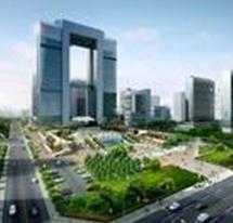 Yongkang Hardware Industrial Park Settled in Suqian
