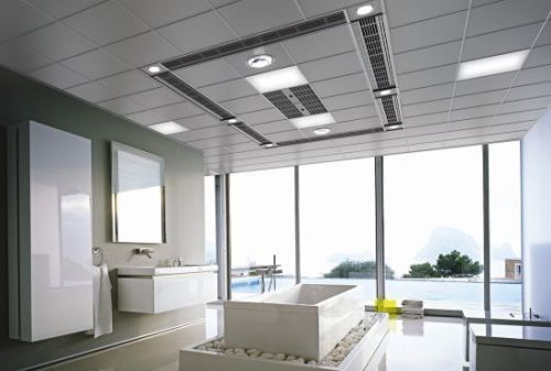 Integrated ceiling industry's future development trend