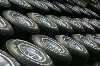 """Tire industry to speed up """"wound healing"""""""