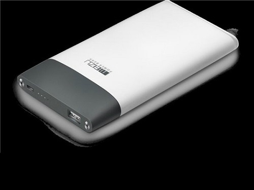 Meizu new mobile power exposure