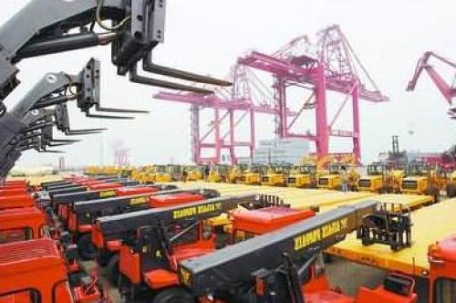 Different competition enhances mechanical export quality