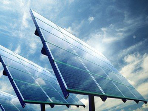 Photovoltaic industry regains policy support