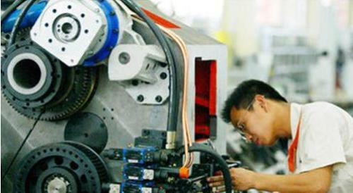 PMI decline does not affect the expansion of the machinery industry