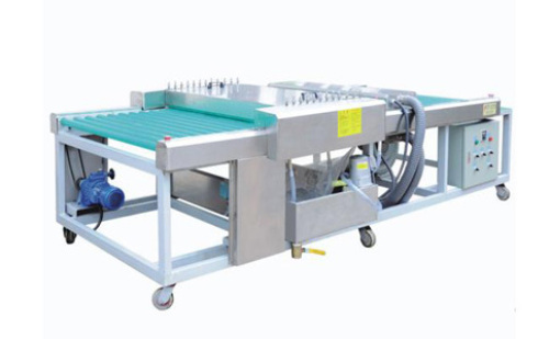 Second-hand glass machinery how to operate?