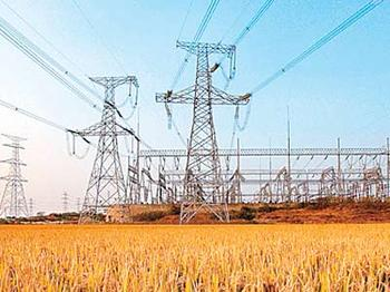 Increase in power consumption reduces growth and stabilizes
