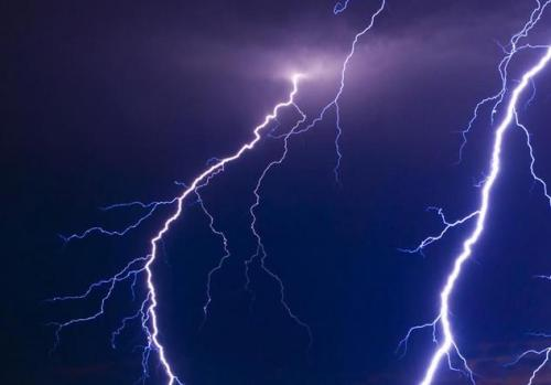 Hot discussion security equipment lightning protection