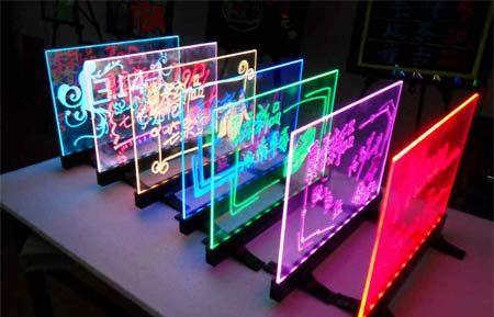 Hotel LED lighting transformation facing short board
