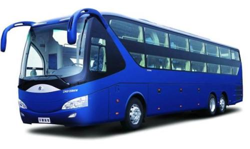 Yutong sells 3,888 buses in April