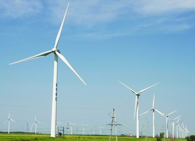 Wind power is expected to obtain comprehensive policy support