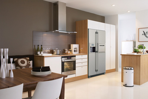 """The refrigerator industry scrapes """"smart wind"""""""