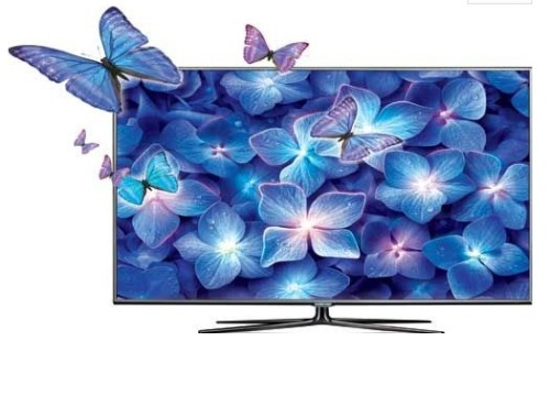 3D television attention ratio continues to rise