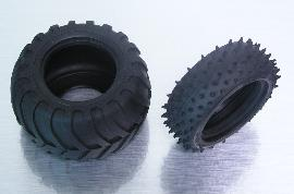 Comprehensive utilization of used tire resources