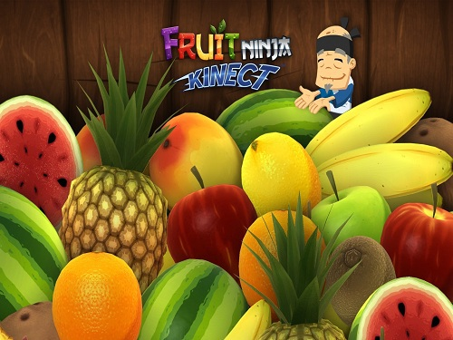 5th Anniversary of Fruit Ninja