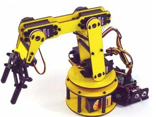 Industrial robot industry saves investment opportunities