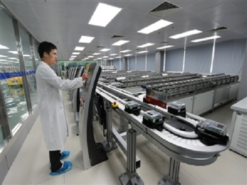 China's energy meter verification system verification technology