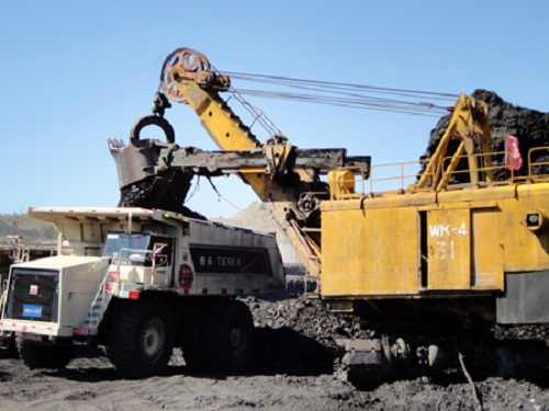 In the first half of the year, there were many cases of supervising and managing mineral cases.