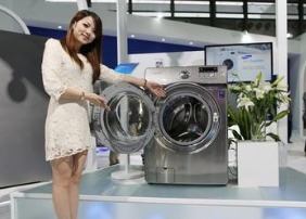 Large-capacity washing has gradually become the mainstream of the market
