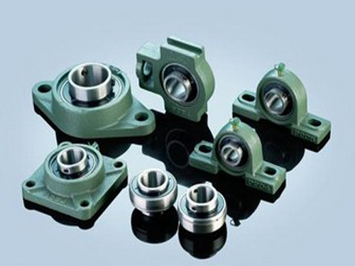 Domestic bearing industry continues to expand