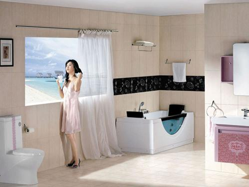 Expanding the sanitary ware market