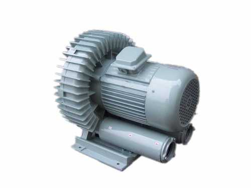 High Pressure Blower 7 Points Features