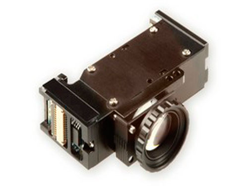 Micron's Micro Projection Engine for Consumer Applications