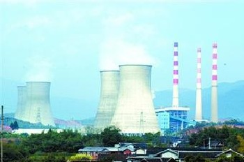 Guodian Thermal Power Investment Inclined to Coastal Coal Electricity