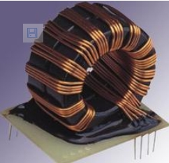 World's smallest multilayer power inductor