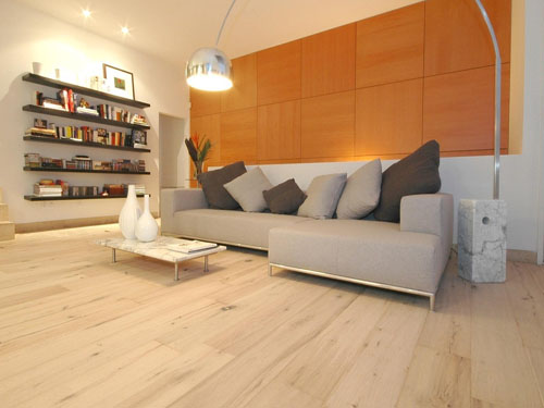 How to deal with white-hot competition in flooring companies