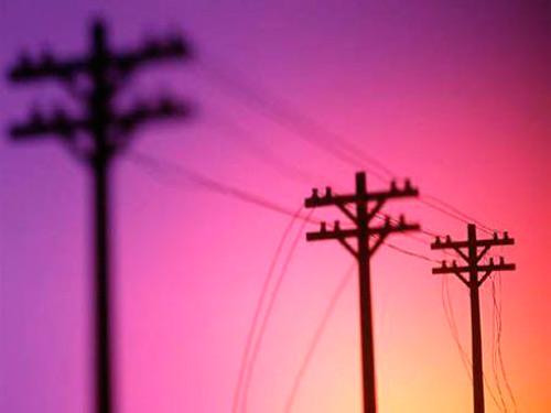 Off-season power shortage: upstream water shortage thermal power loss