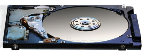 Hitachi Releases 7mm 2.5-Inch Hard Drive for Ultrabooks