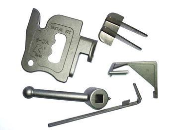 The domestic metal casting industry is promising