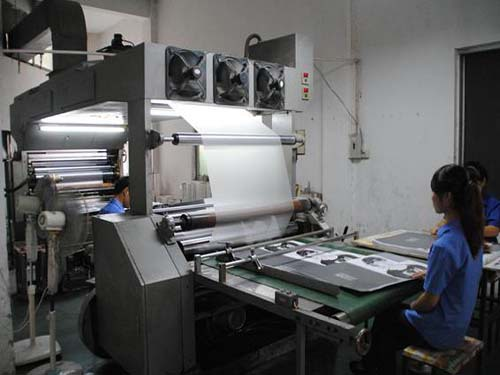 Sealing machine is not strong reasons for sealing?