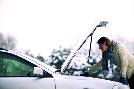 Please do a good job car maintenance season