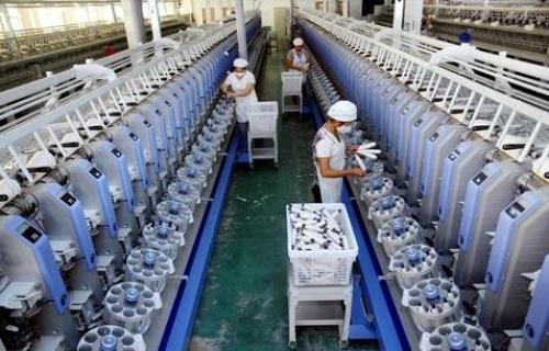 """""""The strictest"""" environmental protection law tests printing and dyeing enterprises"""