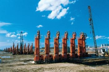 The final pump station of the South-to-North Water Transfer completed transmission
