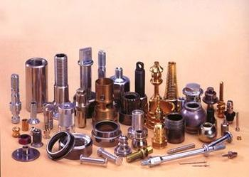 High-strength special-shaped fasteners have obvious advantages