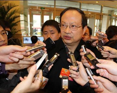 Wang Jianzhou, Chairman of China Mobile: 4G tariffs are lower than 3G