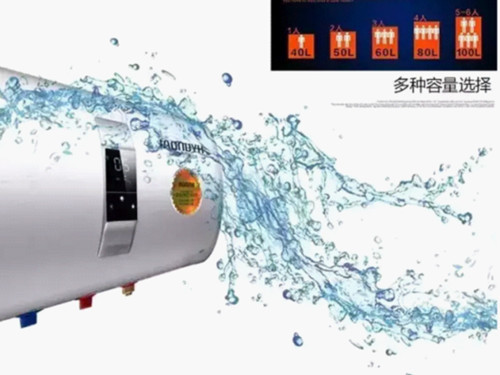 Storage Water Heater Enterprises Need to Strengthen Brand Image Construction