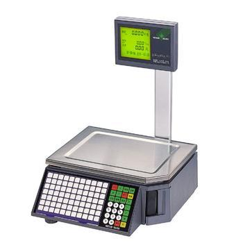 Electronic scale industry dares to innovate to win