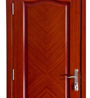The competition in the wooden door industry has entered the white-hot stage