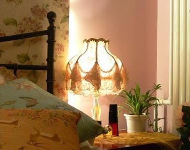 Bedside lamp selection