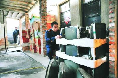 Small workshop home appliances 8 share in the rural market