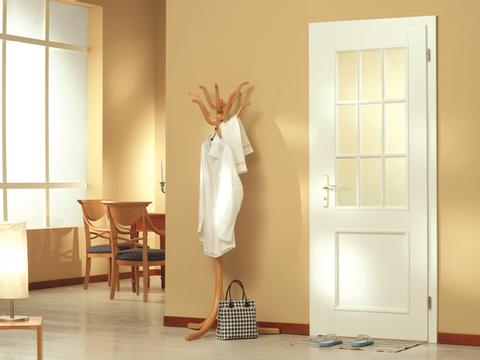 Wooden door installation should pay attention to six major issues
