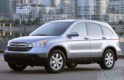 Research shows that: SUV models outperform passenger cars