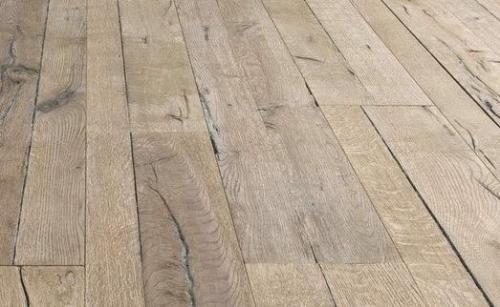 Depression of building materials sales: floor industry needs action