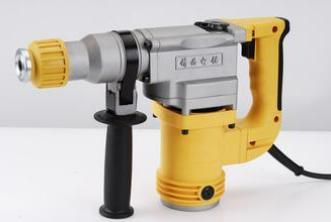 Electric tools to develop new markets with new technologies