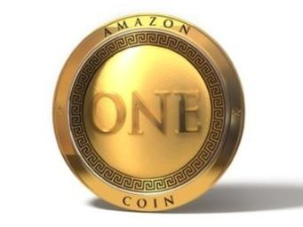 Amazon officially launches virtual currency