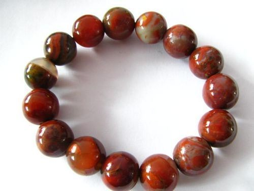 Warring States Red Onyx Investment Collection Hot